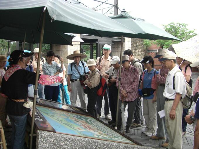 宜蘭傳統藝術中心活動