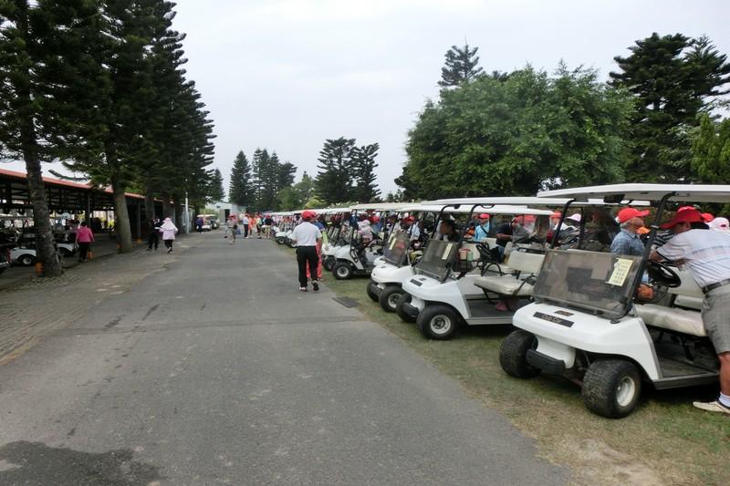 2016土木日高爾夫球聯誼賽