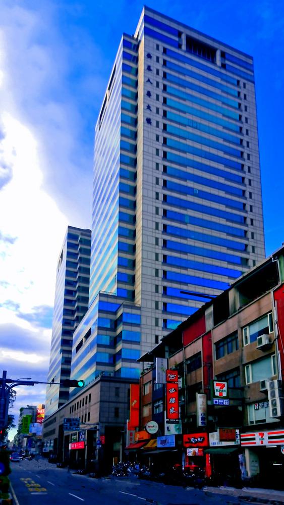 公會三民路大樓
