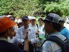 桃園辦事處98年宜蘭馬告神木生態之旅