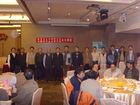 桃園辦事處   98年度處務會議--表揚桃園縣政府專業志工