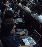 研討會網路配備已刻不容緩