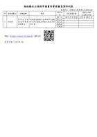 1100302南投縣水土保持申請書件管理審查案件列表