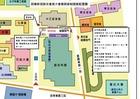 社團法人臺灣省土木技師公會第12屆第2、3次會員大會報到管制措施配置圖