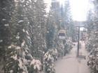 太浩湖雪場