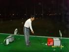 桃園辦事處高爾夫球練習營