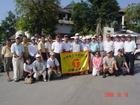泰國清邁高爾夫球之旅( 2006-10-13 - 2006/10-17)