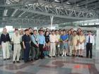 曼谷新機場(Suvarnabhumi Airport) (2005/10/18)