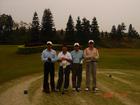 第二屆土木日土木盃高爾夫聯誼賽 (2006/11/15)