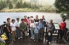 生態觀察社 夢幻湖戶外課程